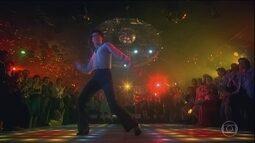 """Pista de dança de """"Embalos de sábado à noite"""" vai a leilão nesta terça"""