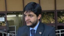 Rollemberg troca líder na Câmara depois da derrota da lei contra crimes de homofobia
