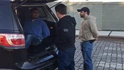 Delegacia de César de Souza identifica mais um suspeito de quadrilha especializada