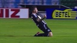 Os gols de Figueirense 3 x 1 Londrina pela Série B do Campeonato Brasileiro
