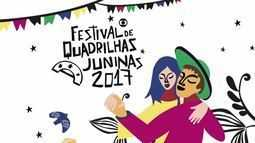 TV Sergipe exibe os melhores momentos do Festival de Quadrilhas Juninas da Globo