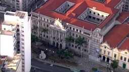 Faculdade de Direito de São Paulo guarda parte da história da Revolução de 1932