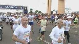 Corrida '9 de julho' leva multidão às ruas no aniversário de Boa Vista neste domingo (10)