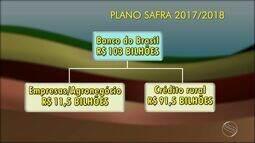 Plano Safra é lançado em Sergipe