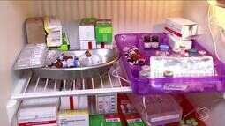 Dia D de vacinação atualiza caderneta em Pinheiral, RJ