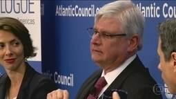 Nos EUA, Janot diz que orçamento para Lava Jato 'está garantidíssimo'