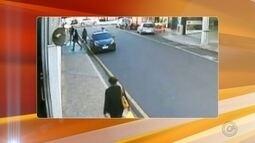Polícia trabalha para capturar criminosos que assaltaram joalheria em Rio Preto