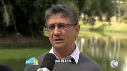Mais de 150 pessoas morreram em decorrência de pneumonia em Juiz de Fora em 2017