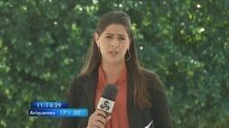 Justiça mantém prisão dos 39 presos suspeitos de invadirem e destruírem fazenda em RO