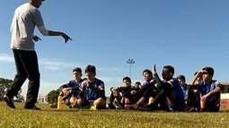 3ª Copa Internacional dá oportunidade a atletas que buscam sucesso nos gramados