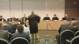 TRE-AM suspende julgamento de impugnação de vice da chapa 'Coragem para renovar'