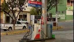 Após ação da Petrobras, preço médio da gasolina varia em postos de Divinópolis