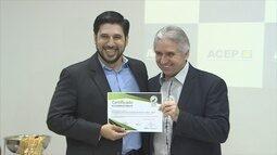 Participantes da Caravana de jornalistas pela BR-319 recebem certificados