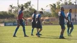 Avaí quer fazer as pazes com a torcida e almeja vitória contra o Cruzeiro para sair do Z4
