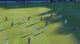 Melhores momentos de Vitória 1 x 2 Chapecoense pela 16ª rodada do Campeonato Brasileiro