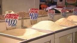 Saiba mais sobre os diversos tipos de farinha