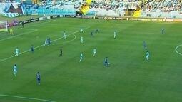 Melhores momentos de Avaí 1 x 0 Cruzeiro pela 16ª rodada do Campeonato Brasileiro