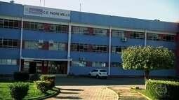 Polícia investiga denúncia de estupro coletivo sofrido por aluna em escola