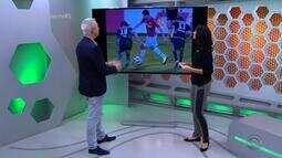 Maurício Saraiva analisa derrota do Inter e chegada de Damião ao clube
