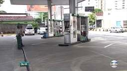 Preço da gasolina aumenta após reajuste do Governo Federal