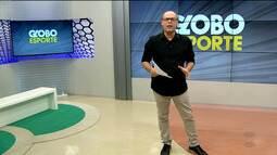 Assista à íntegra do Globo Esporte CG desta quarta-feira (26.07.2017)