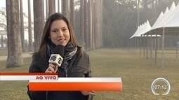 Confira programação do aniversário de 250 anos de São José dos Campos