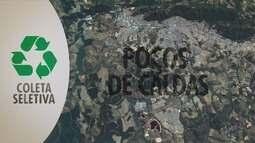 Veja pontos que têm coleta seletiva nesta quinta-feira nas três maiores cidades da região