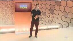 Globo Esporte - Programa do dia 27.07.2017 - Íntegra