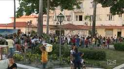 Patrimônio Histórico é o principal atrativo para turistas que visitam São Luís