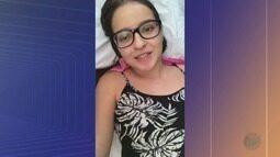 Torcedora do Botafogo-SP vítima de acidente com van agradece mensagens de apoio