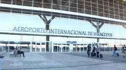 Empresa que controla Aeroporto de Viracopos abre mão de concessão e governo deve reassumir
