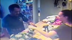 Vendedores de lojas são o novo alvo dos bandidos no DF