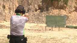 Santarém sedia etapa do campeonato brasileiro de tiro prático neste fim de semana