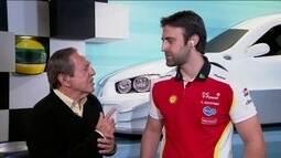 Lito Cavalcanti analisa primeira vitória de Átila Abreu na temporada da Stock Car
