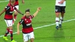 Para Diego, o Flamengo está pronto para enfrentar o Botafogo pela Copa do Brasil