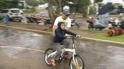 Em Movimento: 'Bike Anjo' é tema do 'EMME', 12