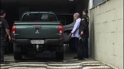 Ministro do STF Gilmar Mendes manda soltar o empresário Jacob Barata Filho