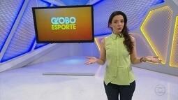 Globo Esporte-MG - programa de sexta-feira, 18/08/2017 - Terceiro bloco