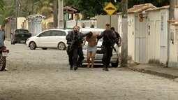 Preso no RJ traficante do Amazonas suspeito de negociar armas para bandidos do Jacarezinho