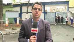 Empresários de transportes deixam prisão no Rio após decisão do ministro Gilmar Mendes
