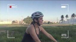 Volta de bicicleta em torno da lagoa Juparanã acontece neste domingo
