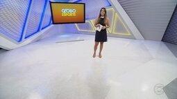 Globo Esporte MG, sábado, 19 de agosto de 2017, primeiro bloco