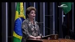 Sindicância constata irregularidades na aposentadoria de Dilma Rousseff