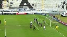 Melhores momentos de Ponte Preta 2 x 1 Botafogo pela 21ª rodada do Brasileirão 2017