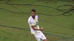 Melhores momentos de Palmeiras 0 x 2 Chapecoense pela 21ª rodada do Brasileirão 2017