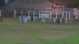 Ji-Paraná vence Real nos pênaltis e leva título do Rondoniense Sub-20