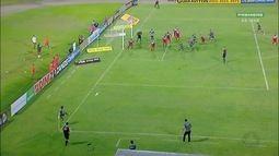 Luverdense se recupera e conquista empate contra CRB fora de casa