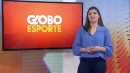 Confira o Globo Esporte MT na íntegra - 21/08/17