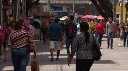 Taxa de desemprego em Pernambuco chega a 18,8%, a maior do país
