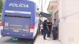 Operação aumenta número de policiais em Goiana, mas moradores reclamam
